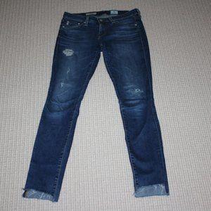 AG The Legging Jean - size 26
